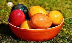 Сколько яиц можно съесть на Пасху без вреда для здоровья?