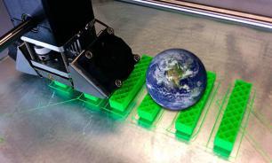 """3D-принтеры: Как """"распечатать"""" весь мир"""
