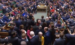 Парламент Британии не поддержал очередное соглашение по выходу из ЕС