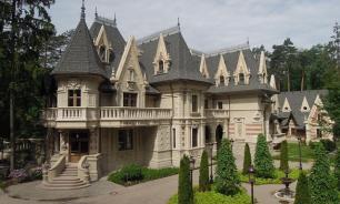 Бюджет покупки самых дорогих домов на Рублевке упал на треть