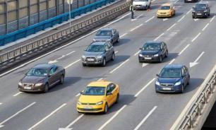 Средняя цена проезда по дублеру Кутузовского составит почти 300 рублей