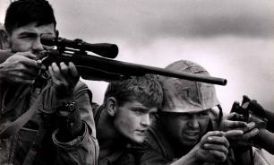 Морские котики: история и Вьетнамская война