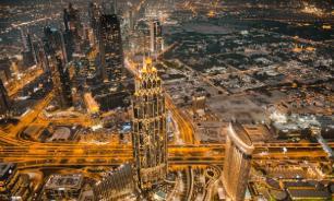На Рождество и Новый год в Дубай планируют приехать 5 млн туристов