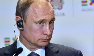 Известный китайский историк прочел статью Владимира Путина о войне