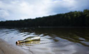 В Омске обнаружили превышение опасных веществ в реке Оми