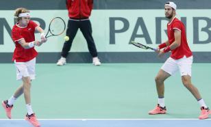 Хачанов пожаловался на несправедливое отношение к россиянам на Олимпиаде