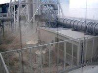 Выброс радиации при аварии на
