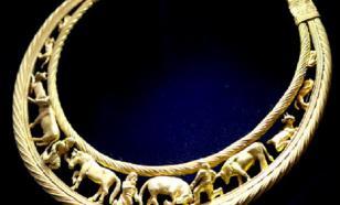 Первые слушания о возвращении Крыму скифского золота начнутся в октябре