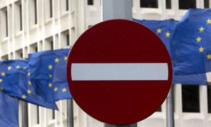 Европу подкосил невроз на русофобской почве