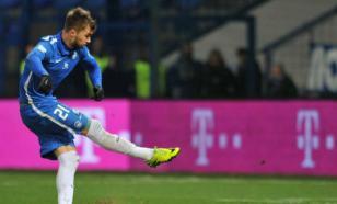 Российский футболист Комличенко может перейти в немецкий клуб