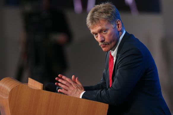 Песков: Россия неоднократно подвергалась кибератакам со стороны США