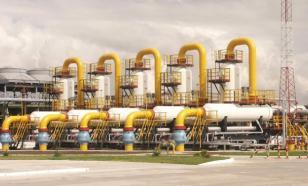 """Нафтогаз"" предъявил ""Газпрому"" исковые требования на $11 млрд"