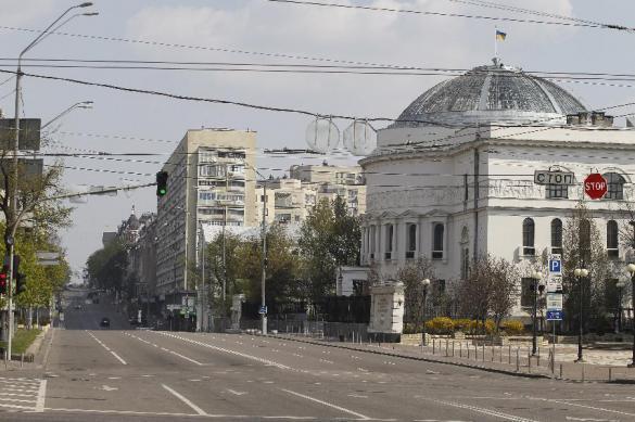 Власти Киева намерены ослабить ограничительные меры