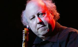 Гитарист Питер Грин скончался во сне
