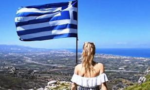Смогут ли россияне отметить Новый год в Греции?