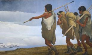 Разделение труда по половому признаку появилось в эпоху неолита