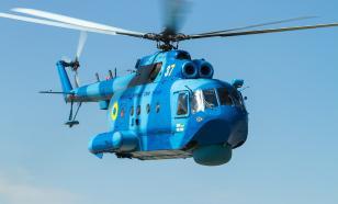Украинские пилоты провели учения с запуском ракет на границе с Крымом