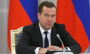 Медведев: ипотекой смогут воспользоваться 17% россиян
