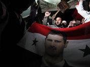Россия посоветовала ООН оставить наблюдателей в Сирии