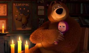 """""""Маша и медведь"""": конец мультфильма? - Прямой эфир Pravda.Ru"""