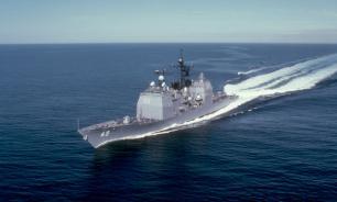 Иран обещал освободить моряков США