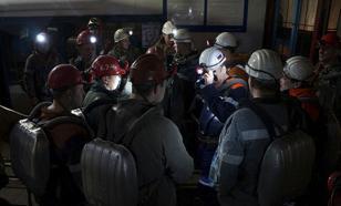 """Трагедия на шахте """"Северная"""": Подтверждена гибель 36 человек"""