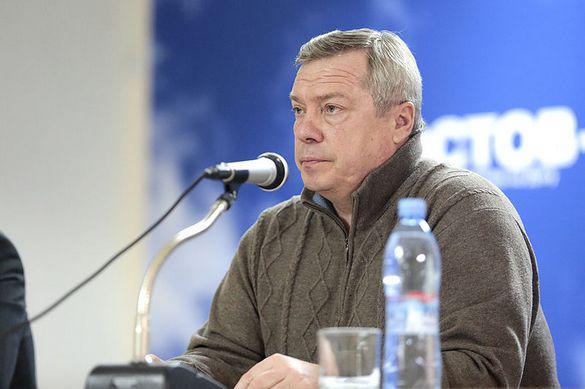 Губернатор Ростовской области уверен, что с уходом мэра Кушнарева жизнь не остановилась