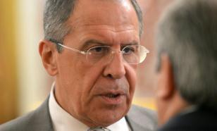 Главе МИДа Сергею Лаврову пора подумать об отставке?