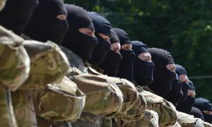 В ЛНР заявили о срыве Украиной разведения сил в районе Золотого