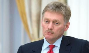 В Кремле убийство аспирантки СПбГУ назвали актом безумия