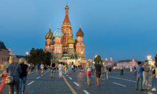 Россия заняла первое место в Топ-10 лучших стран мира