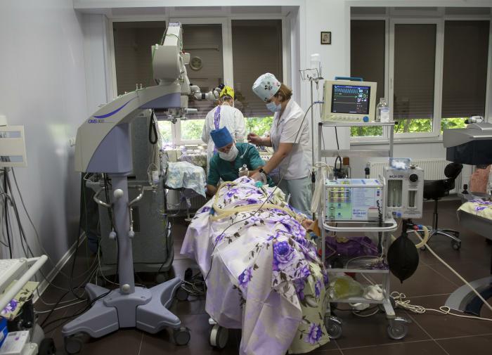 Новые коронавирусные больные есть в 83 регионах России