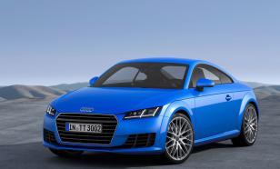 В России подорожали автомобили Audi