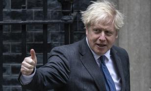 """Борис Джонсон: приоритеты США и Великобритании """"сближаются"""""""