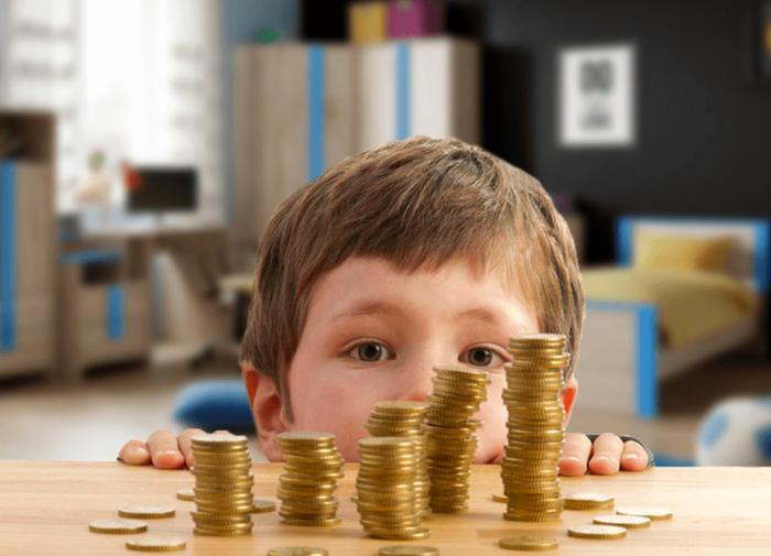 Новые правила для начисления пособий на детей до трёх лет