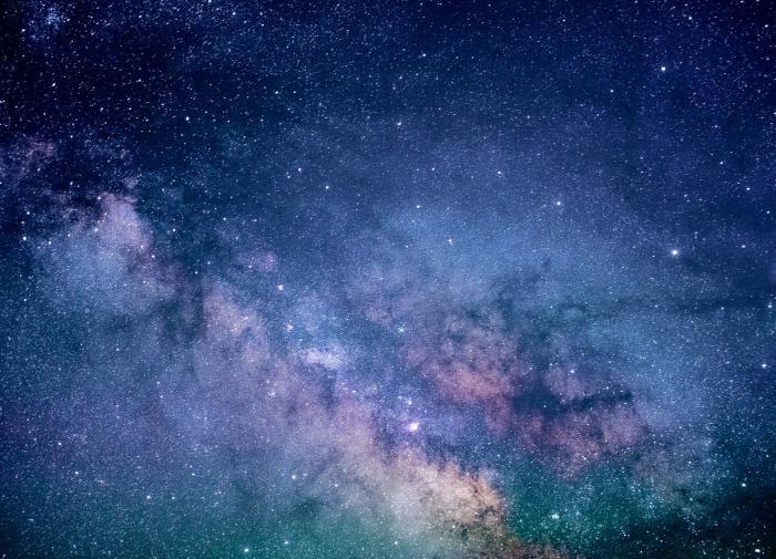 Млечный Путь регулирует земную эволюцию