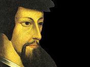 Великие реформаторы в реалиях: Жан Кальвин