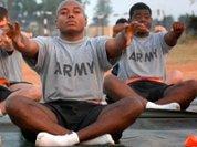 Мантра опреснит воду для армии