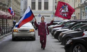 Synovate Comcon: Россияне ошиблись с количеством богачей, атеистов и толстяков