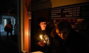 Энергоблокада Крыма: жители написали обращение в ООН