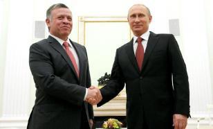 Страдающая Иордания ищет утешения в объятиях России