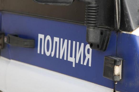 """Памятник """"вежливым людям"""" в Крыму подвергся вандализму"""