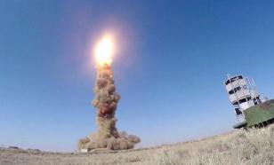 В Минобороны опровергли сообщения о подмене ракеты на брифинге по ДРСМД