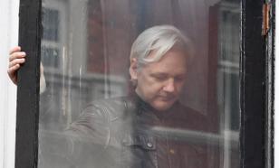 В Лондоне арестован Джулиан Ассанж