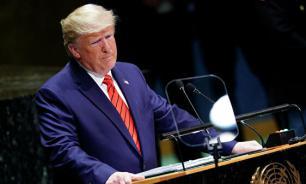 WSJ: больше половины американцев не поддерживают импичмент Трампу