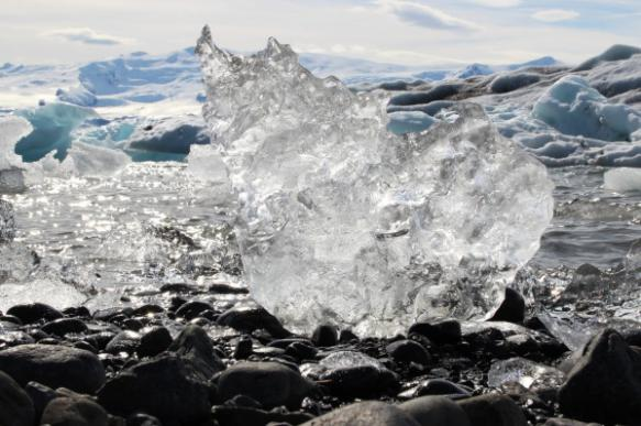 Экономический ущерб РФ от таяния ледников оценили в 150 млрд рублей