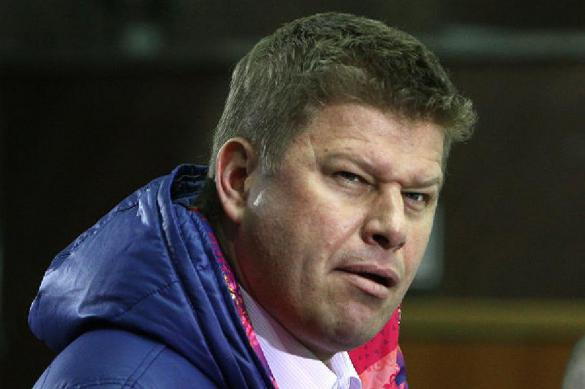 Губерниев похвалил Колобкова за работу на посту министра спорта