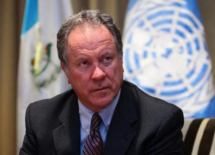 ООН: Мир ждет