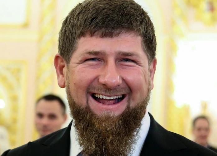 Рамзан Кадыров снялся в вайне с сочинским Instagram-блогером
