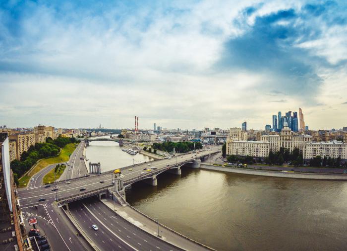 Наиболее уязвимы в кризис Красноярск, Омск, Волгоград и Мурманск